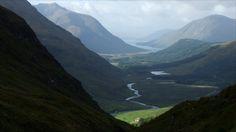 Buichaille Etive Mor, Glencoe