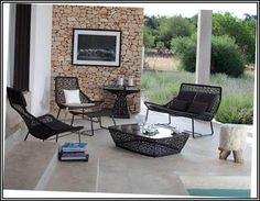 mid century modern outdoor furniture