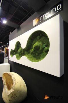 Greenwood Moosbild 3D