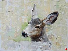 Abigail Gutting - Portfolio of Works: Coeur d''Alene Galleries Minding Your Own Business, Coeur D'alene, Best Oils, Pet Portraits, Sheep, Moose Art, Artsy, Horses, Gallery