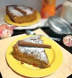 gâteau à la compote de papaye