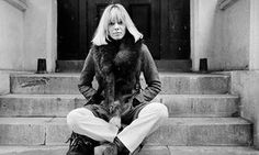 Anita Pallenberg, who has died aged 73Anita Pallenberg, actor, model and muse to the Rolling Stones, dies aged 73 Partner to both Brian Jones and Keith Richards, Pallenberg went on to appear alongside Mick Jagger in Performance and pursued a career in fashion