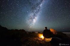 Image result for camping under the stars