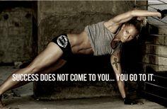 Fitness Motivation #232