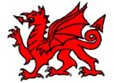 symbolism images | Other symbols of Wales used in the United States: