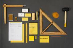 #design #brand #branding #identity #stationery #acre