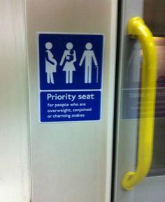 Underground Guerilla Signs...