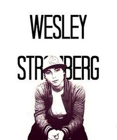 Wesley Stromberg