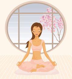 Relajación, cada día deberíamos dedicar unos minutos a nosotros mismos... Mímate...