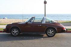 porsche 911 targa 2.7 1976   Porsche 911S G-Modell 2.7 Targa Chrom-Modell von mgenth - Oldtimer und ...