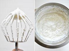 Το παγωτό με τα 2 υλικά (χωρίς παγωτομηχανή) 2 Ingredient Ice Cream, Greek Desserts, Pastry Cake, 2 Ingredients, Gelato, Icing, Dessert Recipes, Food And Drink, Cooking Recipes