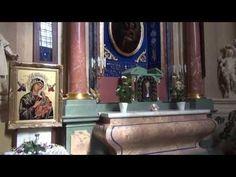 Stiukowe marmoryzacje w XVIw. kościele Adamkk Stucco Marmo www.pieknesti...