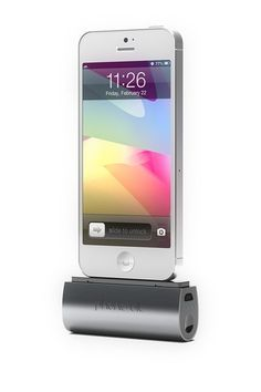 Flex Pocket Charger for iPhone 5, 5S, 5C & iPod @HauteLook