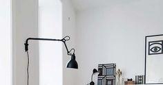 Kolme kotia - Three Homes   Tänään on tarjolla moderneja sisustuksia vintagella höystettyinä.     Koti Rutsissa - A Home in Sweden   Alvhem... Wall Lights, Lighting, Vintage, Home Decor, Appliques, Decoration Home, Light Fixtures, Room Decor, Wall Fixtures