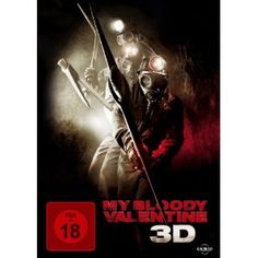 My Bloody Valentine 3D [2 DVDs]: Amazon.de: Jensen Ackles, Jaime King, Kerr Smith, John Beaird, Stephen Miller, Michael Wandmacher, Patrick Lussier: Filme & TV