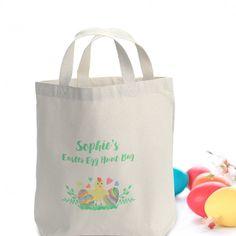 Shop Now!  http://www.blueponystyle.com/products/personalised-easter-chick-egg-hunt-bag-1?utm_campaign=social_autopilot&utm_source=pin&utm_medium=pin   #etsymntt #EtsySocial #ESLiving #ebay #ATSocialUK #EpicOnEtsy #etsyretwt #gift  #shopifypicks