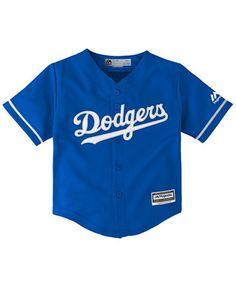 9609de7bdb2 LA Dodgers Baby Tee and Diaper Cover