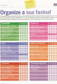 Super Home Organization Checklist Ideas Ideas Planners, Personal Organizer, Life Organization, Home Hacks, Getting Organized, Clean House, Housekeeping, Cleaning Hacks, Sweet Home