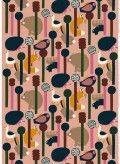 Kontio cotton fabric | Marimekko