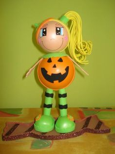 fofucha halloween