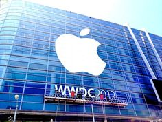 We're all about Apple WWDC 2012 on our latest blog piece http://awe.sm/jGQq
