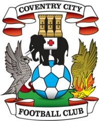 The latest news from Coventry City. Check fixtures, tickets, league table, club shop & more. Football Team Logos, Soccer Logo, World Football, Soccer Teams, Sports Logos, Football Soccer, Football Shirts, British Football, English Football League