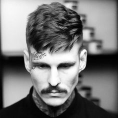 awesome 45 Trendy Short Haircuts for Men - Be Yourself Check more at http://machohairstyles.com/trendy-short-haircuts-for-men/