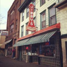 Jimmy's Quick Lunch (Hazleton, PA).