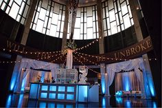 Country Music Hall of Fame Party