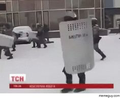 Meanwhile in Ukraine  #gif #meanwhile #ukraine #animated #funny #humor #comedy #lol