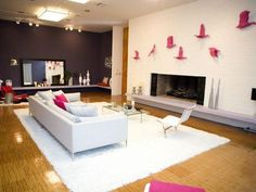 Find Your Home's True Colors With These Living Room Paint Ideas - 4homedecoration