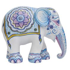 The Asian Elephant Foundation, a charity which supports elephant conservation projects