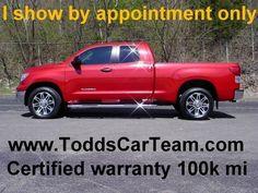 2013 Toyota Tundra, 20,700 miles, $24,900.
