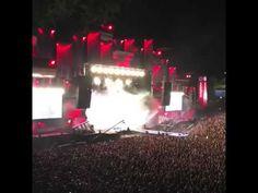 Queen+Adam Lambert - Somebody to Love Rock in Rio 2016