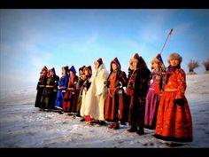 Mongolia Music Part 42 - YouTube