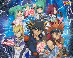 yugioh | yu gi oh 5d s é a terceira temporada do tão conhecido anime yu gi oh ...