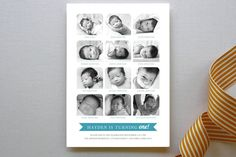 Coolest Baby Announcements 15 Off