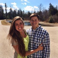Campus Cutie Couples Edition: Katie Hackl and Aaron O'Neill | Her Campus
