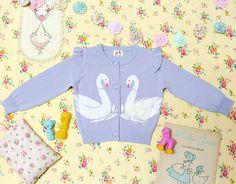 Swan// cotton baby l| Sumally