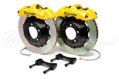 OE Series Rotors + Ceramic Pads Max Brakes Rear Premium Brake Kit Fits: 2009 09 2010 10 2011 11 Subaru Impreza; Non STI Models KT092442