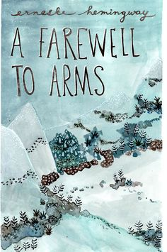Meera Lee Patel // A Farewell To Arms
