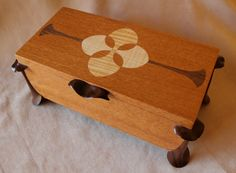 Unique Handcrafted Jewelry Boxes by Perfect45Degree on Etsy, $600.00 Stunning elegant hand crafted woodwork by Jacquelyn Smith. https://www.etsy.com/shop/Perfect45Degree