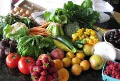 Eat Your Best! Eating Seasonally and Locally