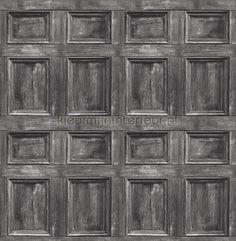 Paneelbehang oud hout Be Different van Dutch Wallcoverings Man Cave, Dutch, Van, Dutch Language, Vans, Man Caves, Vans Outfit
