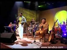 Luiz Melodia - Show Completo - DVD Ao Vivo Convida -
