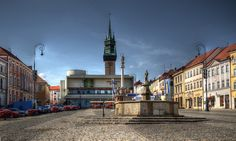 Masarikovo namesti/ Masaryk square