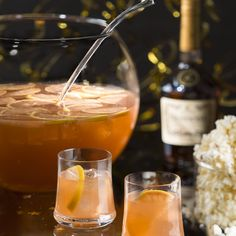 Hennessy Cognac   Cocktails