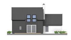 Hus med 4 soverom og engelsk-inspirert design - Hjerterom | Hellvik Hus
