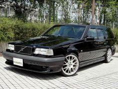 black volvo 850 pictures | Volvo 850 Black