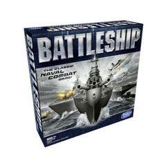 Battleship:  Hasbro